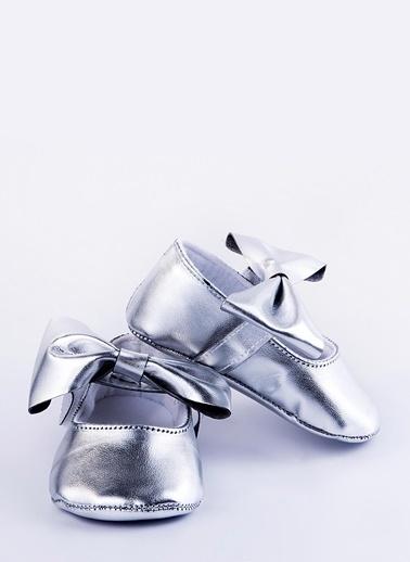 First Step Patik Gümüş